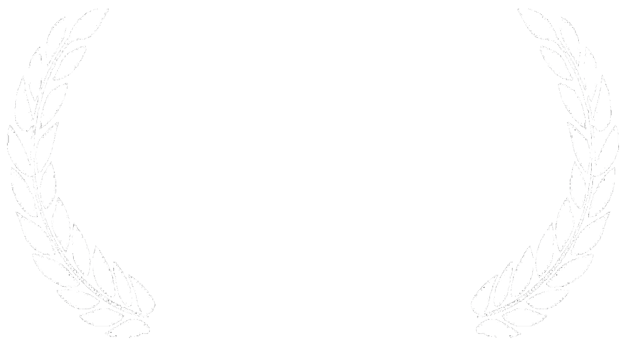 Deceivers Laurels - Official Selection, VFF (white)