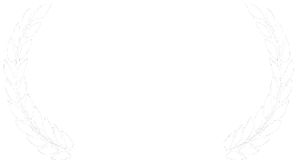 TLT Laurels - Official Selection, Festivus (white) no year