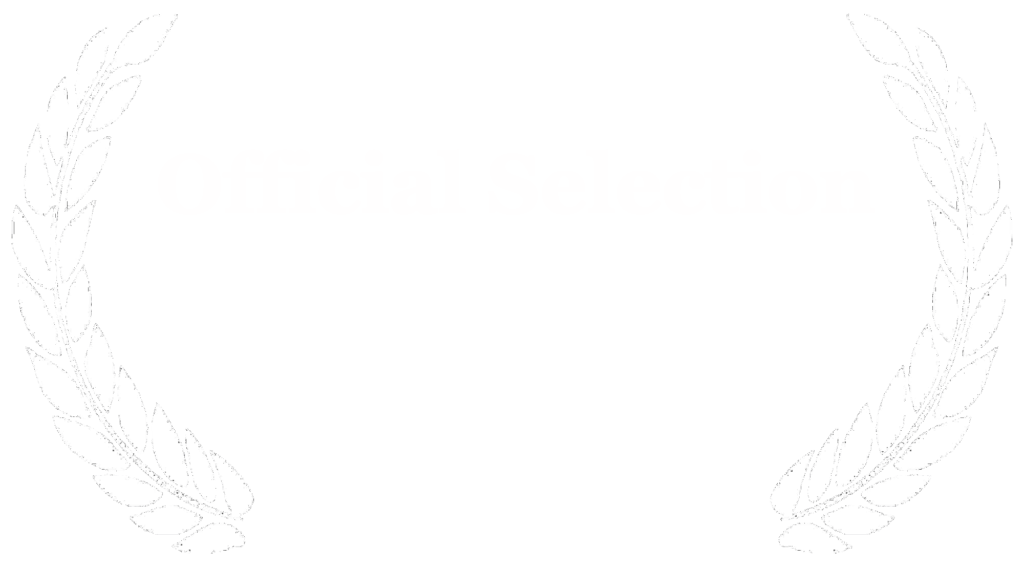 TLT Laurels - Official Selection, Madison Horror (white) no year